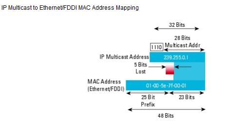 Multicast Address Allocation | mrn-cciew