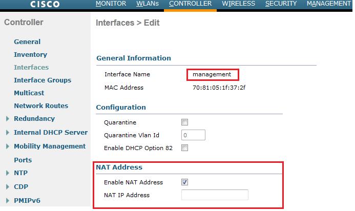 Configuring OEAP   mrn-cciew