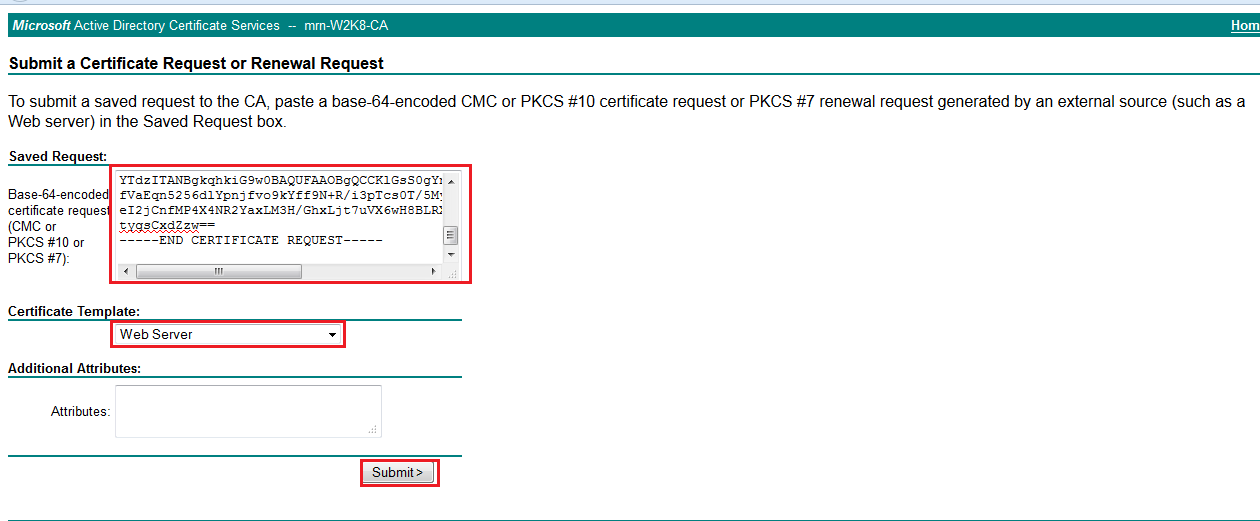 Configuring EAP-TLS on WLC | mrn-cciew