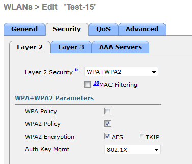 WLAN Config via CLI – Part 1 | mrn-cciew