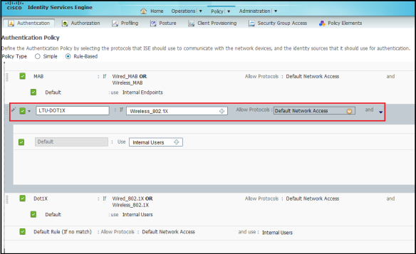 WLAN Config with 3850 – Part 2 | mrn-cciew