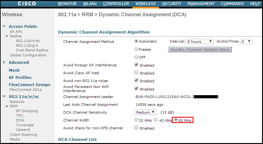 802 11ac with Cisco 3700 AP   mrn-cciew