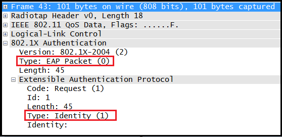 CWSP- EAP TLS   mrn-cciew