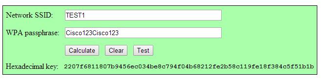 Decrypt WPA2-PSK using Wireshark (5/6)