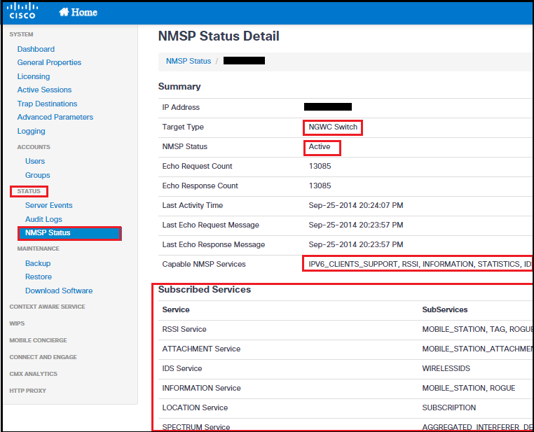 What is NMSP ? | mrn-cciew