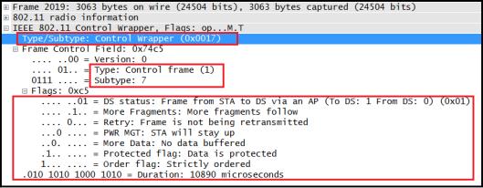 CWAP-802.11 Control Frames-03