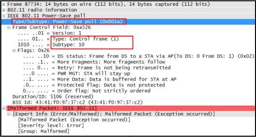 CWAP-802.11 Control Frames-06