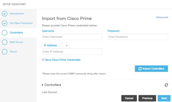 Cisco CMX (10 2) – Part 1   mrn-cciew
