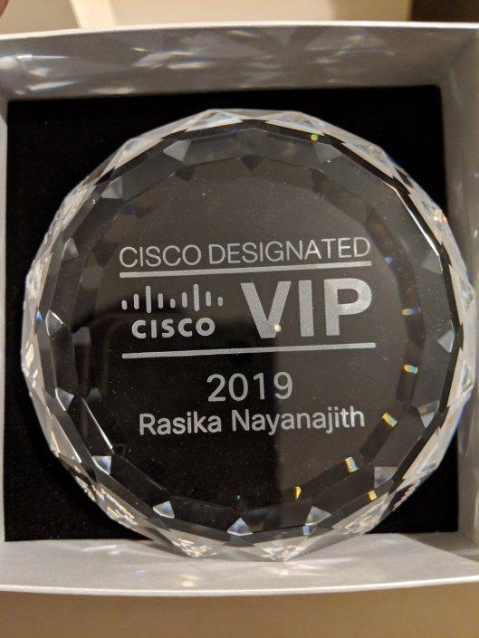 CiscoVIP-2019