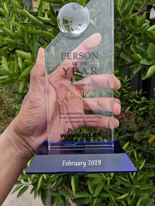 WLPC-Person